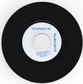 SALE ITEM - Luciano - Perilous Times (Russ D Remix) / version (Calabash) UK 7""